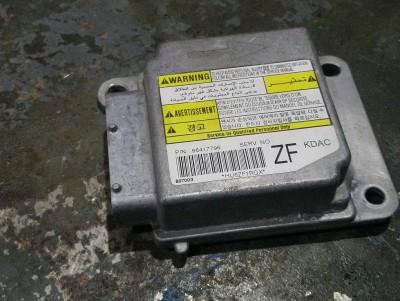 bontott légzsák vezérlő / indító CHEVROLET TACUMA (U100) R/198#4773 raktárazonosítóval