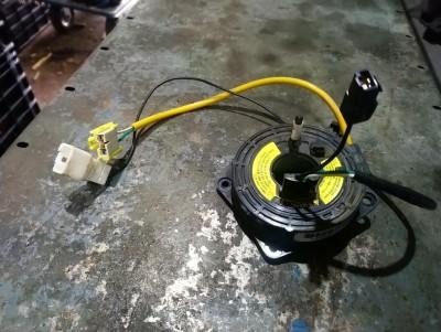 bontott légzsák átvezető szalag CHEVROLET TACUMA (U100) R/203#4802 raktárazonosítóval