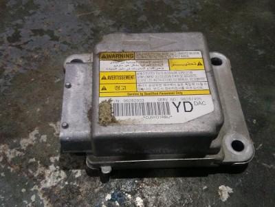 bontott légzsák vezérlő / indító CHEVROLET TACUMA (U100) R/203#4796 raktárazonosítóval