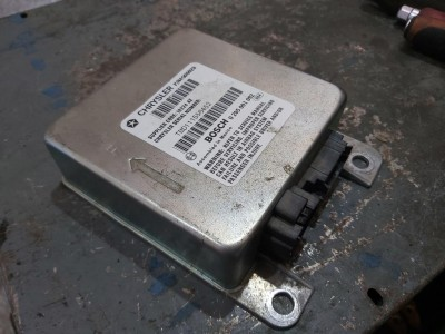 bontott légzsák vezérlő / indító CHRYSLER STRATUS (JA) R/034#5611 raktárazonosítóval