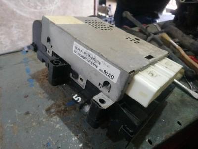 bontott motorvezérlő egység CHRYSLER VOYAGER III (GS) R/025#5412 raktárazonosítóval