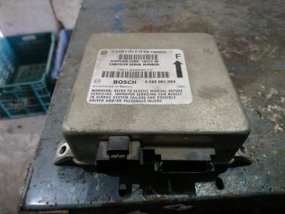 bontott légzsák vezérlő / indító CHRYSLER VOYAGER III (GS) R/019#5276 raktárazonosítóval