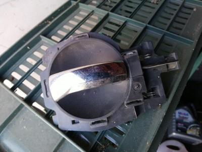 bontott belső kilincs CITROËN C2 (JM_) 10#3783 raktárazonosítóval