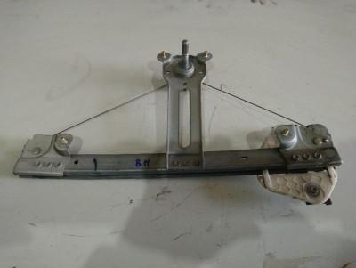 bontott ablakemelő szerkezet DACIA LOGAN (LS_) R/205#3845 raktárazonosítóval