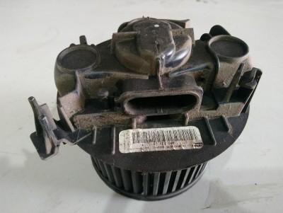 bontott fűtőmotor DACIA LOGAN (LS_) R/203#3844 raktárazonosítóval