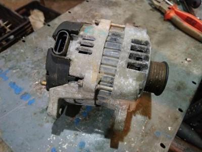 bontott generátor DAEWOO KALOS (KLAS) P/118#4642 raktárazonosítóval