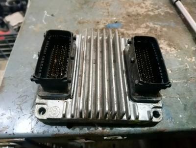bontott motorvezérlő egység DAEWOO KALOS (KLAS) R/014#5180 raktárazonosítóval
