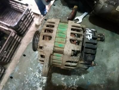 bontott generátor DAEWOO KALOS (KLAS) P/115#4917 raktárazonosítóval