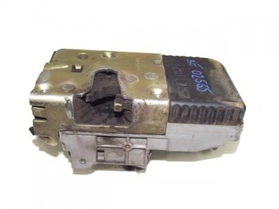bontott zár / zárszerkezet PEUGEOT 406 (8B) 178/GY02555 raktárazonosítóval