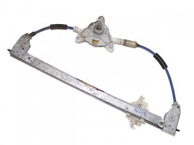 bontott ablakemelő mechanika PEUGEOT 406 (8B) 178/GY02559 raktárazonosítóval