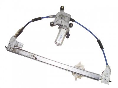 bontott ablakemelő mechanika PEUGEOT 406 (8B) 178/GY02560 raktárazonosítóval