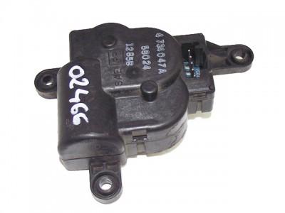 bontott fűtés állító motor CHRYSLER VOYAGER III (GS) 172/GY02466 raktárazonosítóval