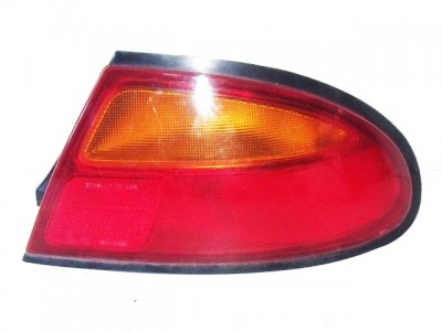 bontott hátsó lámpa MAZDA 323 F V (BA) 101/T00021 raktárazonosítóval