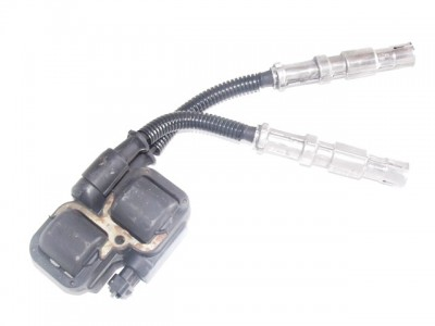 bontott gyújtótrafó MERCEDES-BENZ E-CLASS (W210) 18/T00271 raktárazonosítóval