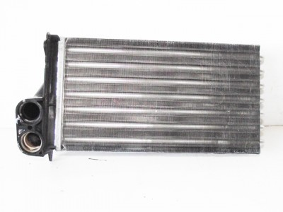 bontott fűtőradiátor CITROËN C2 (JM) 34/S6041 raktárazonosítóval