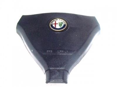 bontott kormány légzsák ALFA ROMEO 146 (930) 17/T00251 raktárazonosítóval