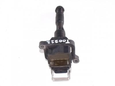 bontott gyújtótrafó BMW 3 (E46) 16/T00223 raktárazonosítóval