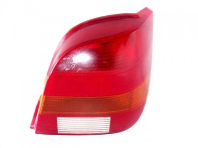 bontott hátsó lámpa FORD FIESTA IV (JA_, JB_) 40/T00418 raktárazonosítóval