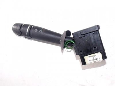 bontott ablaktörlő kapcsoló RENAULT LAGUNA II Grandtour (KG0/1_) 35/T00530 raktárazonosítóval