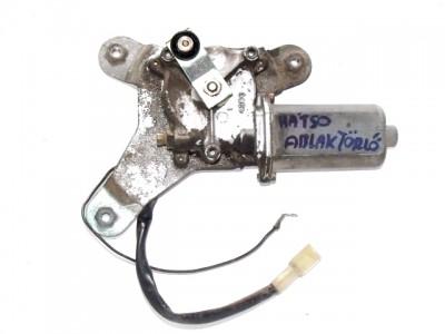 bontott ablaktörlő motor SUZUKI VITARA (ET, TA) 49/T00811 raktárazonosítóval