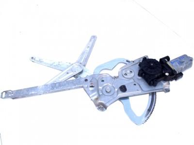 bontott ablakemelő motor / mechanika BMW 3 (E36) 64/T01075 raktárazonosítóval