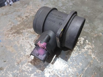bontott légtömegmérő / légmennyiségmérő FIAT MULTIPLA (186_) R/034#5627 raktárazonosítóval