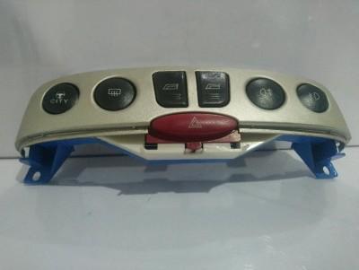 bontott kapcsoló sor FIAT PUNTO II (188_) R/009#4882 raktárazonosítóval