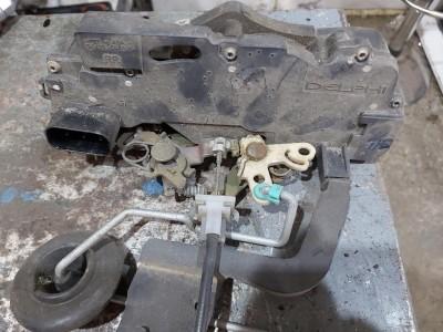 bontott zár / zárszerkezet FIAT STILO (192_) R/037#5466 raktárazonosítóval