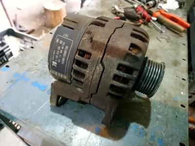 bontott generátor FORD ESCORT VI (GAL) P/117#4655 raktárazonosítóval