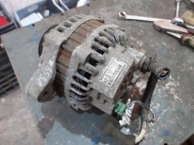 bontott generátor HONDA CIVIC VI (EJ, EK) P/114#5531 raktárazonosítóval