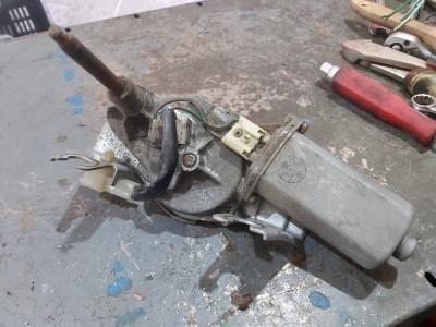 bontott ablaktörlő motor HONDA CIVIC VI (EJ, EK) R/031#5536 raktárazonosítóval