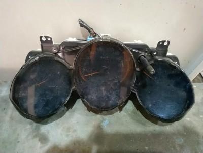 bontott műszercsoport / óracsoport HONDA JAZZ II (GD_, GE3) R/228#4331 raktárazonosítóval