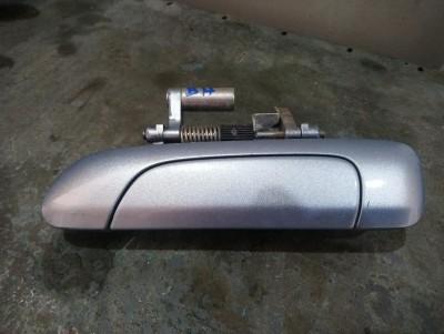 bontott külső kilincs HONDA JAZZ II (GD_, GE3) R/228#4333 raktárazonosítóval