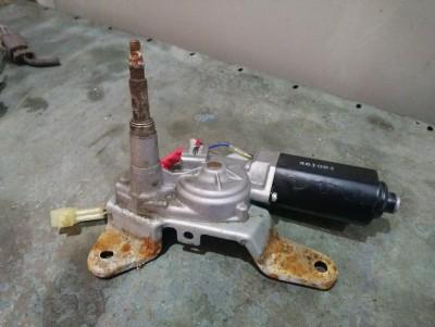 bontott ablaktörlő motor HONDA JAZZ II (GD_, GE3) R/229#4343 raktárazonosítóval