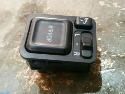 bontott tükörállító kapcsoló HONDA JAZZ II (GD_, GE3) R/226#4326 raktárazonosítóval