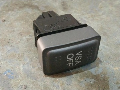 bontott VSA / Menetstabilizátor kapcsoló HONDA JAZZ II (GD_, GE3) R/226#4329 raktárazonosítóval