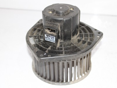 bontott fűtőmotor CHEVROLET KALOS  163/GY05831 raktárazonosítóval
