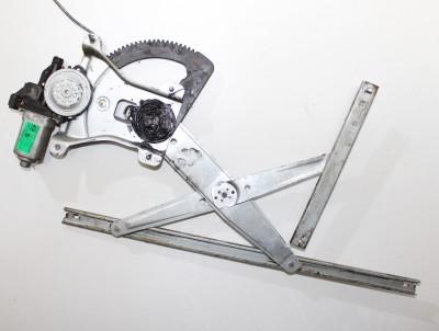 bontott ablakemelő motor / mechanika CHEVROLET KALOS  346/GY05834 raktárazonosítóval