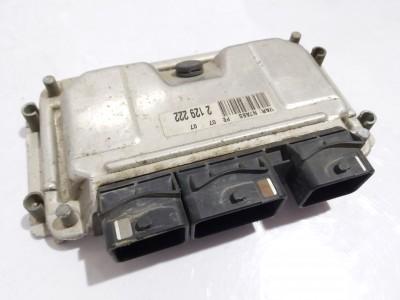 bontott motorvezérlő egység CITROËN XSARA (N1) 79/GY05689 raktárazonosítóval