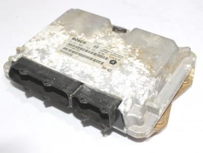 bontott motorvezérlő egység CHRYSLER VOYAGER II (ES) 165/GY05755 raktárazonosítóval