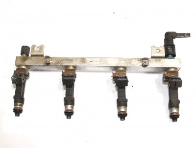 bontott befecskendező szelepek / injektor híd OPEL CORSA D  271/GY05795 raktárazonosítóval