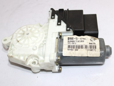bontott ablakemelő motor SEAT TOLEDO II (1M2) 271/GY05810 raktárazonosítóval