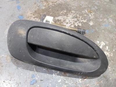 bontott külső kilincs MAZDA 323 C V (BA) R/029#5491 raktárazonosítóval