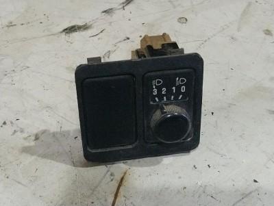 bontott fényszóró magasság állító kapcsoló NISSAN ALMERA I (N15) R/002#4225 raktárazonosítóval