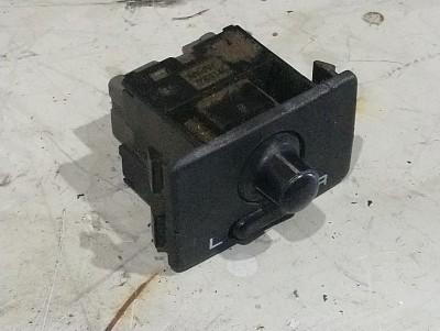 bontott tükörállító kapcsoló NISSAN ALMERA I (N15) R/002#4224 raktárazonosítóval