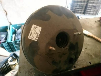 bontott fékszervó / szervódob OPEL AGILA (B) R/032#5330 raktárazonosítóval