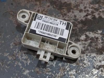 bontott légzsák szenzor OPEL ZAFIRA A (F75_) R/036#5450 raktárazonosítóval