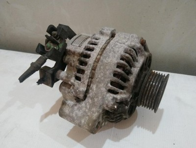 bontott generátor PEUGEOT 406 (8B) P/109#4443 raktárazonosítóval