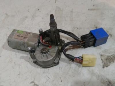 bontott ablaktörlő motor PEUGEOT 406 (8B) R/003#4149 raktárazonosítóval