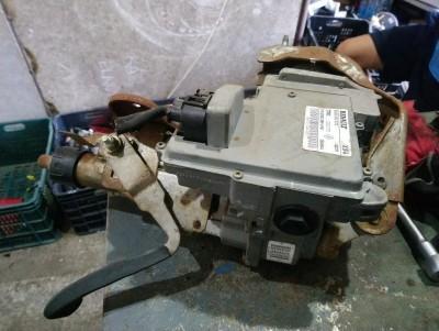 bontott elektromos kormányoszlop RENAULT SCÉNIC II (JM0/1_) R/024#5379 raktárazonosítóval